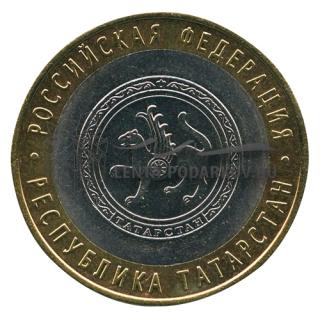 2005 Республика Татарстан