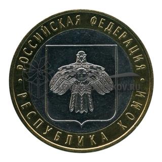 2009 Республика Коми